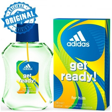 Adidas Get Ready! For Him