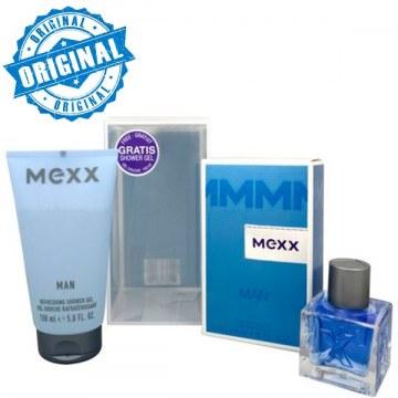 Набор Mexx Man