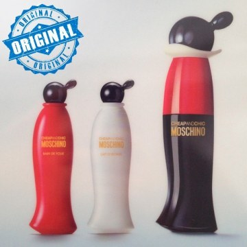 Набор Moschino Cheap & Chic