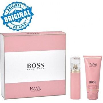 Набор Hugo Boss Ma Vie Pour Femme