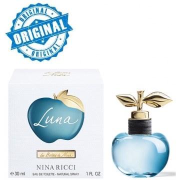 Nina Ricci Les Belles De Nina Luna
