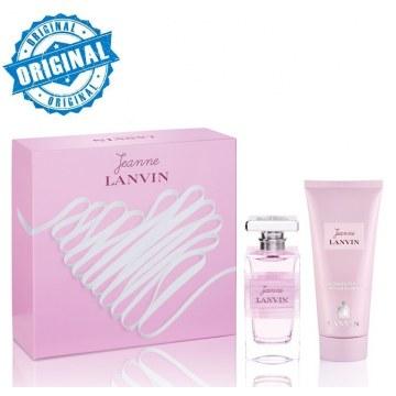 Набор Lanvin Jeanne