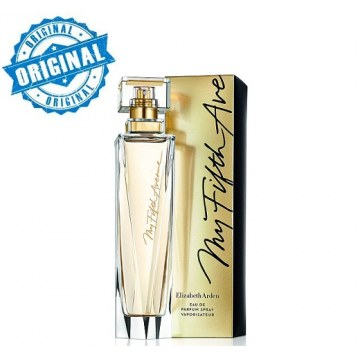Elizabeth Arden My 5th Avenue