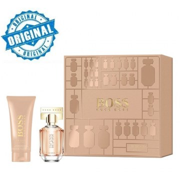 Набор Hugo Boss The Scent For Her