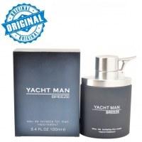 Yacht Man Breeze