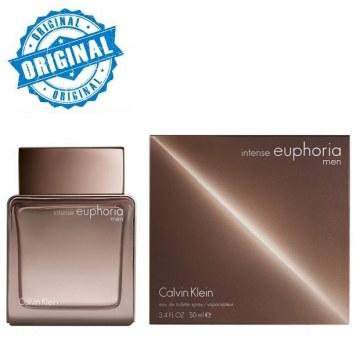 Calvin Klein Euphoria Men Intense